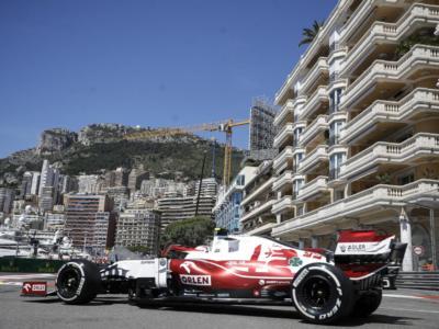 F1, primo punto stagionale per Antonio Giovinazzi con l'Alfa Romeo