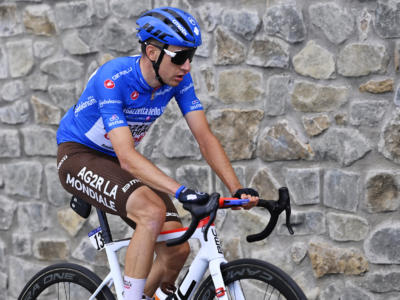 Giro d'Italia 2021, tutte le classifiche dopo la ventesima tappa: Bernal ipoteca il titolo, Maglia Azzurra a Bouchard