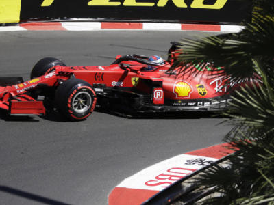 F1 in streaming, GP Monaco 2021: come guardare la gara sul web. Orario e link utili