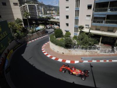 F1 su TV8, GP Monaco 2021: orario qualifiche, diretta in chiaro, programma FP3, streaming