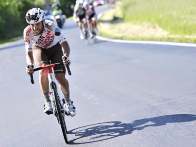 Giro d'Italia 2021, le pagelle della dodicesima tappa. Vendrame da applausi, George Bennett un po' spuntato