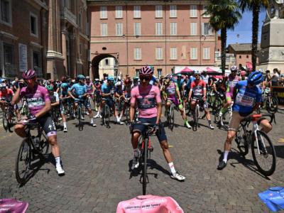 Giro d'Italia 2021, favoriti tappa di oggi Cittadella-Monte Zoncolan: borsino e stellette. Bernal favorito sul Mostro, occhio a Yates e Carthy