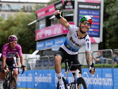 Ciclismo, Ranking UCI (8 giugno): Giacomo Nizzolo entra in top-10! L'azzurro nell'elite, l'Italia non migliora