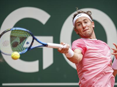 """Tennis, Casper Ruud non parteciperà a Tokyo 2021: """"Il mio obiettivo è una medaglia alle Olimpiadi di Parigi"""""""