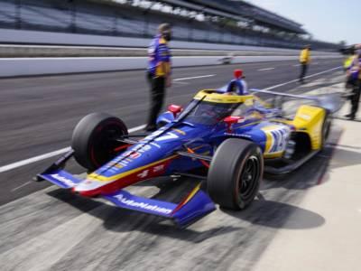 500 Miglia Indianapolis: programma, orario, tv, streaming DAZN
