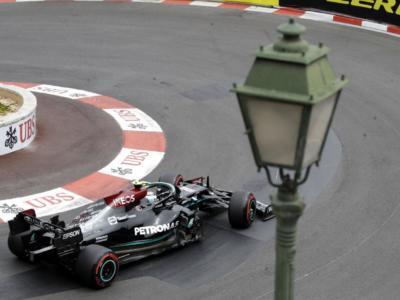 """F1, Valtteri Bottas: """"Nel secondo giro mi sentivo meglio, è stato un peccato"""""""