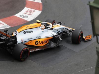 """F1, Andreas Seidl: """"Non pensavamo di andare così forte a Montecarlo"""""""