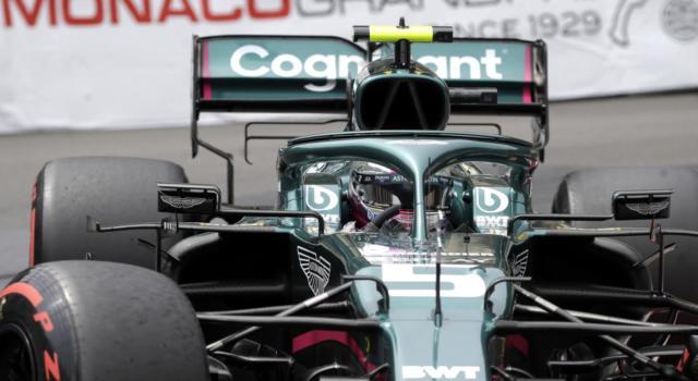 """F1, Esteban Ocon: """"Sono molto contento di aver raccolto punti per la quarta volta consecutiva"""""""