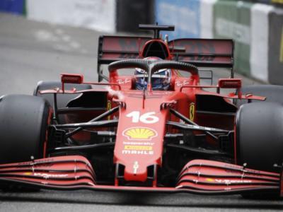 """LIVE F1, GP Monaco in DIRETTA: perché Leclerc non è partito. 2° Sainz: """"La Ferrari deve essere fiera dei progressi"""""""