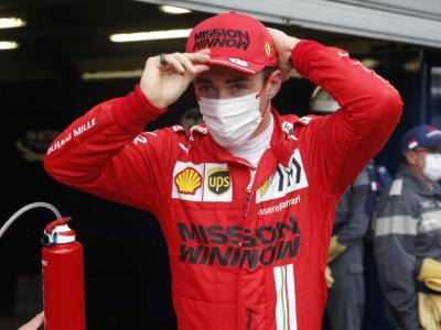 F1, classifica combinata prove libere GP Azerbaijan: risultati e tempi. Solo la Red Bull davanti alla Ferrari