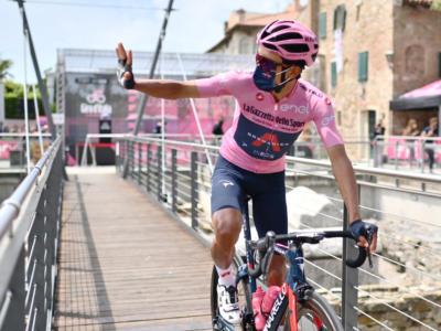 Giro d'Italia 2021, favoriti tappa di oggi Sacile-Cortina d'Ampezzo: borsino e stellette. Egan Bernal primo candidato al successo nel tappone dolomitico