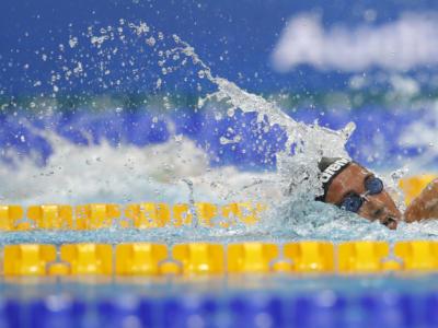 Nuoto, Settecolli 2021: i tempi limite per ottenere la qualificazione alle Olimpiadi