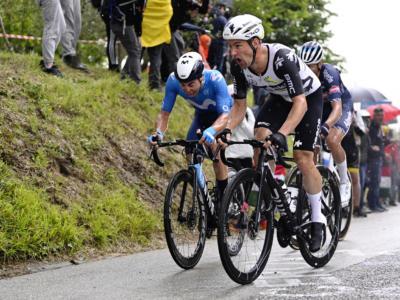 Giro del Belgio 2021, Victor Campenaerts dà forfait dopo la crisi patita nella prima tappa