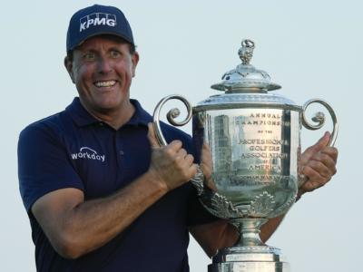 Golf, cosa ci ha lasciato il PGA Championship 2021. Risorgono Mickelson e Fowler, inciampano altri big