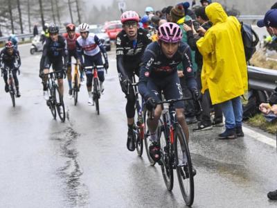 Giro d'Italia 2021, il percorso dell'ultima settimana: Sega di Ala e Alpe di Mera fanno paura. Poi la cronometro a Milano…