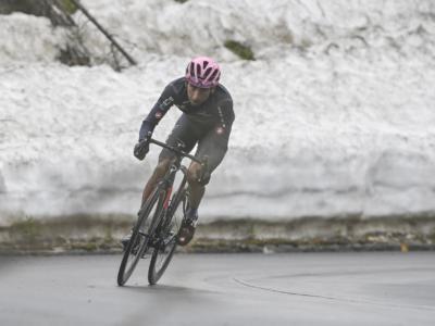 VIDEO Giro d'Italia 2021, highlights tappa di oggi. Bernal attacca sul Giau e vince, Caruso stupendo 2° in classifica