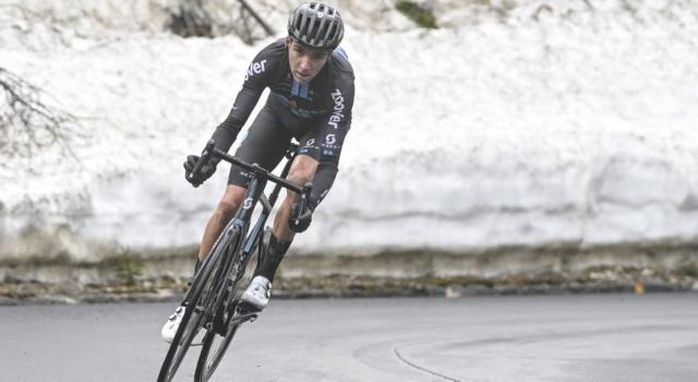 Giro d'Italia 2021, Romain Bardet competitivo come non lo si vedeva da anni. E in discesa resta uno dei migliori