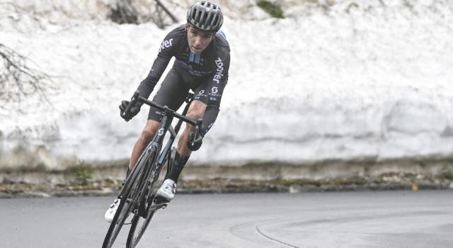 """Giro d'Italia 2021, Romain Bardet: """"Oggi ho avuto grandi sensazioni. Continueremo così anche nella terza settimana"""""""