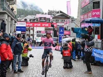 Giro d'Italia 2021, Egan Bernal a un passo dalla Tripla Corona. Assalto alla Vuelta già ad agosto?