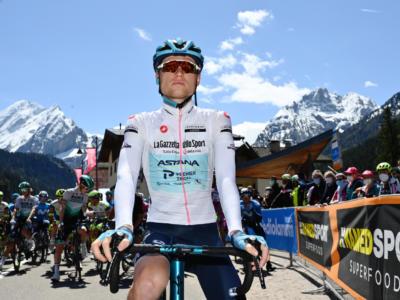 Ciclismo, Alexander Vlasov si trasferirà alla Bora-Hansgrohe al termine del 2021