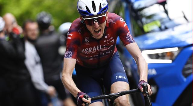 Giro d'Italia 2021, a Sega di Ala si riapre tutto! Yates stacca un Bernal in crisi, strepitoso Caruso. Tappa a Martin