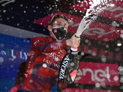 Giro d'Italia 2021, le pagelle della diciassettesima tappa: Daniel Martin e Almeida fantastici, Egan Bernal mostra qualche crepa