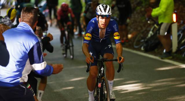 Giro di Polonia 2021: ancora Joao Almeida! Successo nella quarta tappa su Mohoric e Vendrame