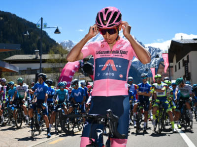 Giro d'Italia 2021 oggi: orario Abbiategrasso-Alpe di Mera, tv, programma, streaming RAI ed Eurosport