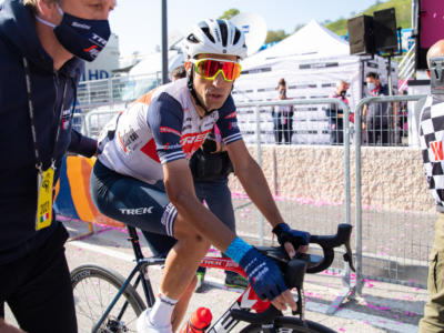 Tour de France 2021: svelata la Trek-Segafredo, c'è Vincenzo Nibali