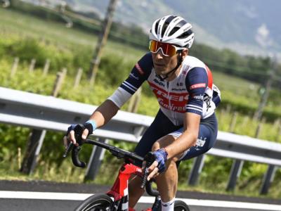 Ciclismo, Vincenzo Nibali si guadagna la convocazione per le Olimpiadi? Grande azione con Formolo ai Campionati Italiani