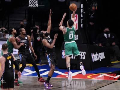 Playoff NBA 2021: i risultati della notte (29 maggio). Boston e Clippers riaprono i giochi, Atlanta sul 2-1 con New York