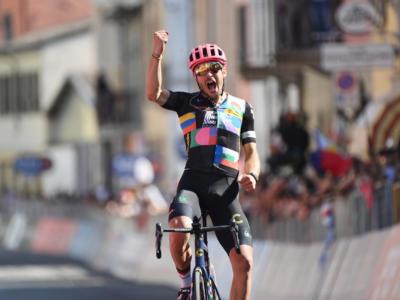 Giro d'Italia 2021: ordine d'arrivo e classifica tappa di oggi. A Stradella esulta Bettiol! Sei azzurri nei primi dieci