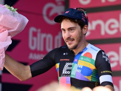 Giro d'Italia 2021, pagelle diciottesima tappa: dal capolavoro di Bettiol all'illusione di Cavagna