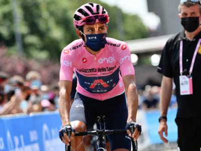 Vuelta a España 2021, la classifica dei favoriti. Roglic guadagna su Carapaz e Bernal a cronometro