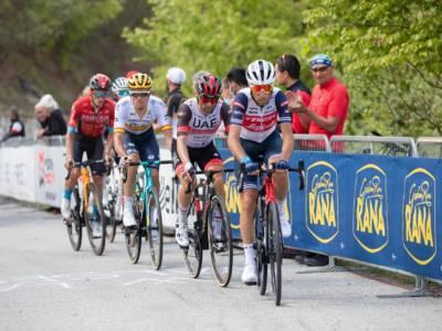Giro di Lombardia 2021, tutti gli italiani in gara. 38 azzurri presenti nella 'Classica delle Foglie Morte'