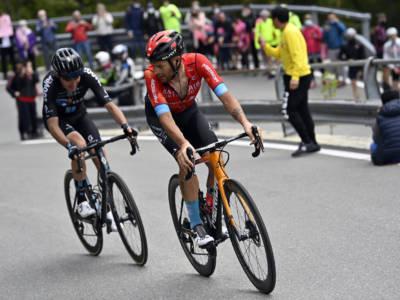 Giro d'Italia 2021, Damiano Caruso entra in una nuova dimensione. Cosa può aspettarsi il ragusano dal futuro?