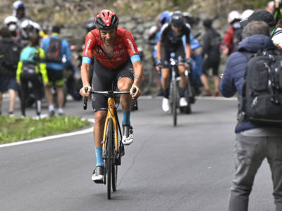 Giro d'Italia 2021, Damiano Caruso: futuro da capitano o di nuovo gregario? Le prospettive