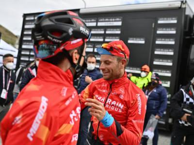 """Giro d'Italia 2021, Alberto Volpi: """"Quando hai corridori forti e intelligenti come Caruso e Bilbao i grandi risultati arrivano"""""""