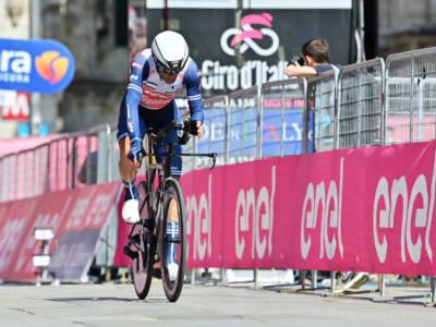 """Vincenzo Nibali: """"Non ho molte stagioni davanti, dovevo onorare il Giro d'Italia. Gioia immensa per Caruso"""""""