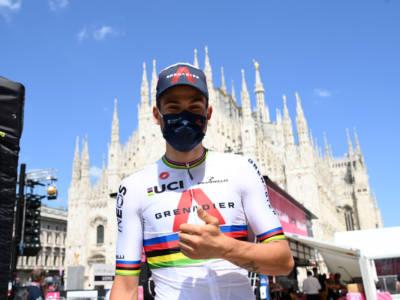 Giro d'Italia 2021, sette vittorie di tappa per l'Italia, 1/3 del totale. Migliorata l'edizione del 2020