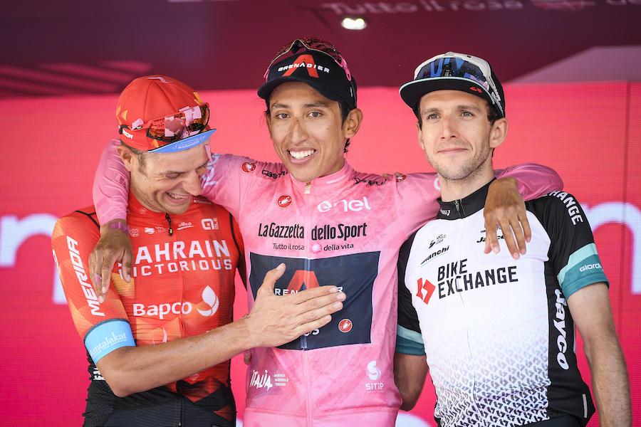Giro d'Italia 2022, quando viene presentato il percorso? Le anticipazioni: partenza dall'estero e Marmolada?