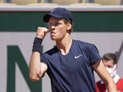 LIVE Sinner-Mager 6-1 7-5 3-6 6-3, Roland Garros 2021 DIRETTA: perché perde posizioni in classifica ATP