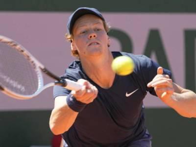 Roland Garros 2021: il carattere di Sinner, il talento di Musetti e un Sonego che non ha smaltito Roma