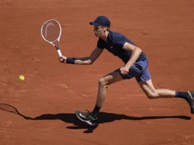 Prossimo avversario Jannik Sinner Roland Garros 2021: i precedenti