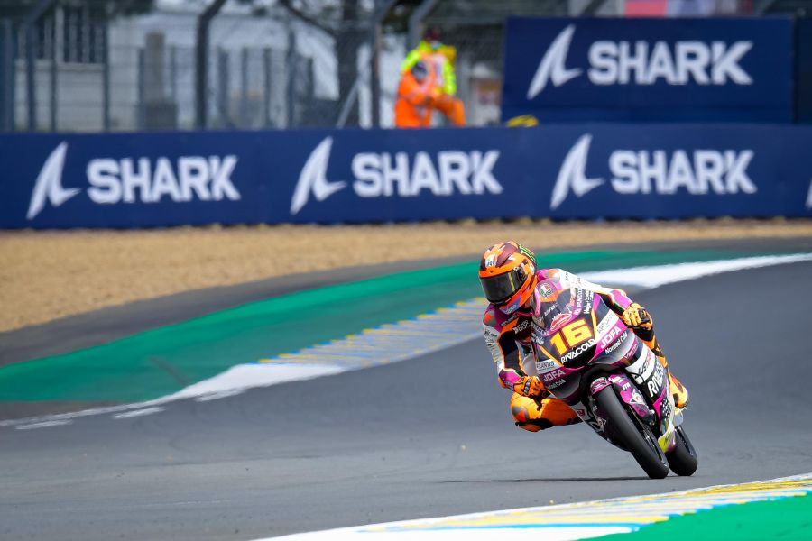 VIDEO Moto3, GP Francia 2021: gli highlights delle qualifiche