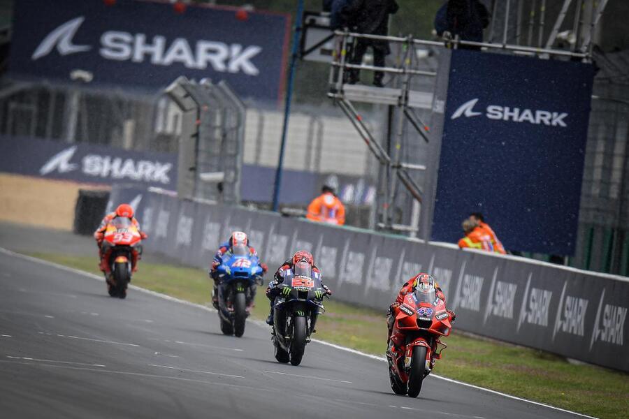"""MotoGP, GP Olanda 2021. Zarco: """"Sarebbe bello vincere"""""""