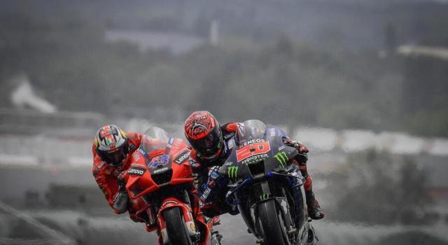 """MotoGP, GP Catalogna 2021: Montmelò sarà uno """"swing track"""" nel duello tra Ducati e Yamaha"""