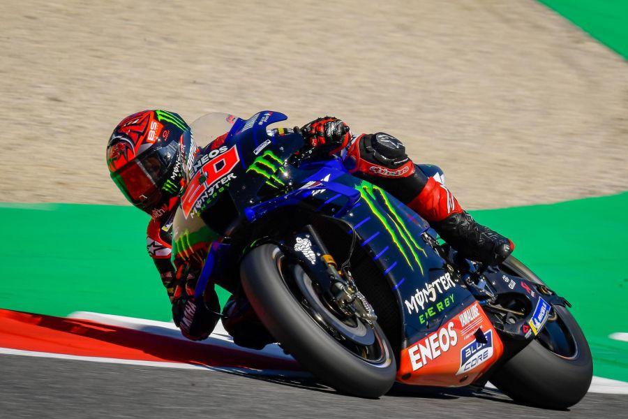 VIDEO MotoGP