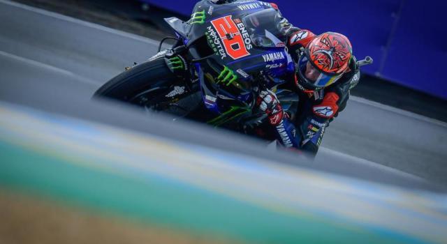 VIDEO MotoGP, GP Francia: gli highlights delle qualifiche