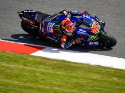 MotoGP, Fabio Quartararo di un altro pianeta a Barcellona. Possibile fuga in gara…e nel Mondiale!